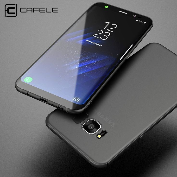 CAFELE Case For samsung S8 / S8 plus