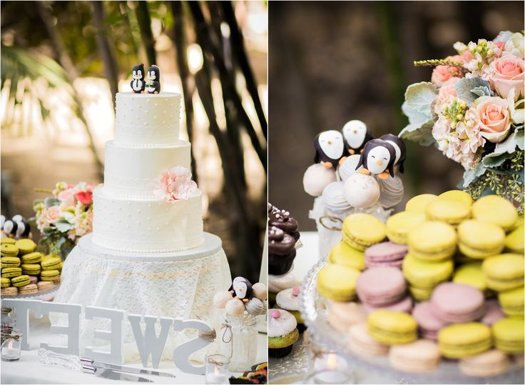 Wedding Cakes In South Orange County