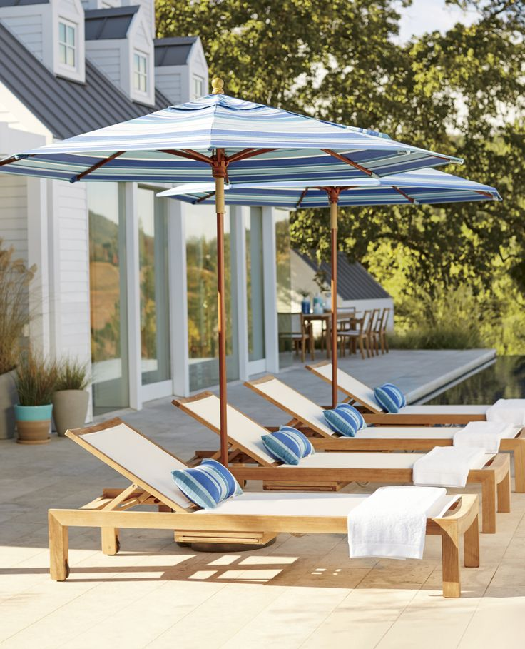 1000 images about backyard entertaining on pinterest for Big and tall chaise lounge