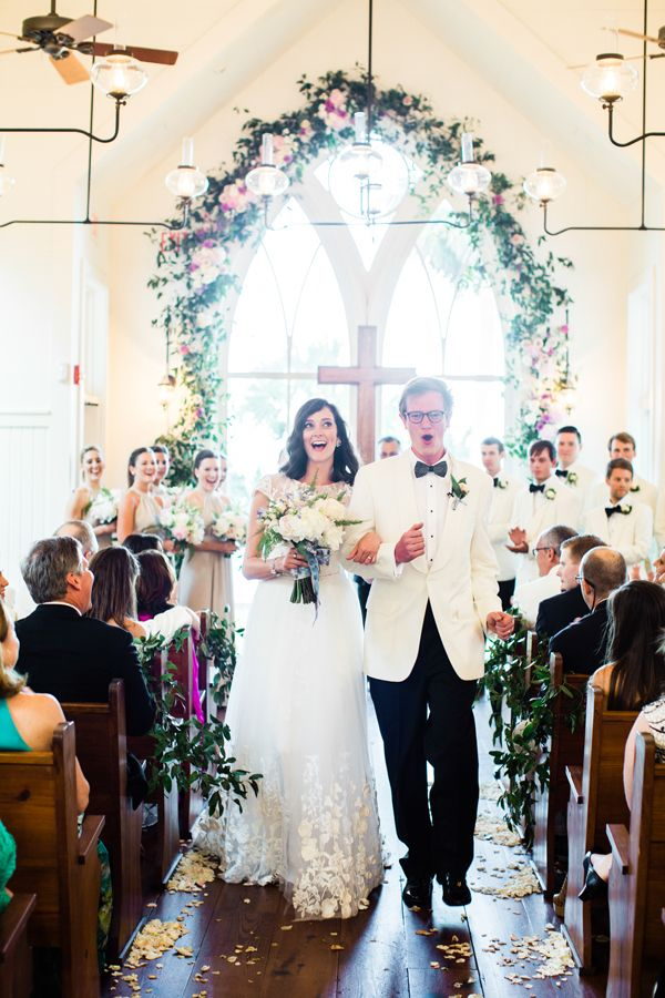 Palmetto Bluff Wedding by Perry Vaile and Tara Guerard