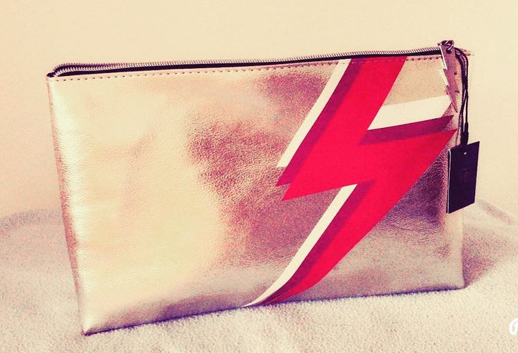 New Ziggy Clutch Bag for Christmas ❝ ɀi̊ɠɠᎽ ❞ ϟ @missdollarshake thank you ❤