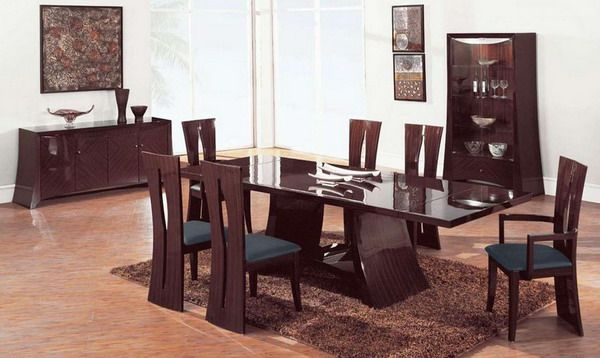 Modern Wood Dining Room Sets Ideas Stuff To Buy