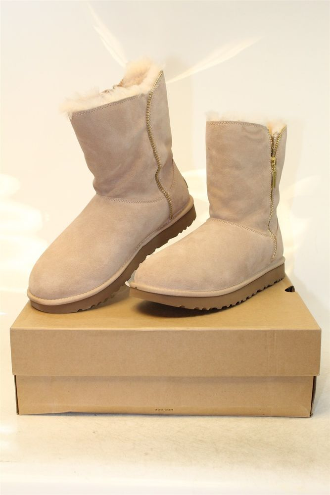 344a32cbafc UGG Australia Womens 12 43 Marice NEW Suede Winter Comfort Boots ...