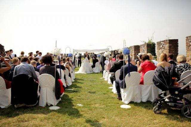 Weddings at Lake Garda - Wedding Photos of Lake Garda, Italy - Italian Lakes Wedding