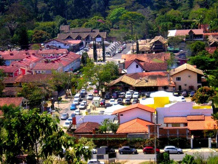 Centro da cidade - Penedo