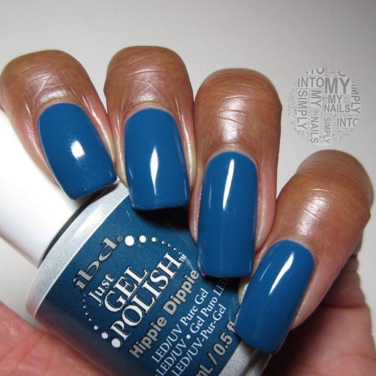 54 best Gel Nails for Black Skin images on Pinterest | Gel nails ...