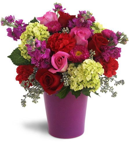 When An Average Bouquet Of Flowers Wont Do This Special Floral Gift Conveys