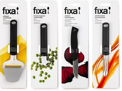 fixa kitchen products