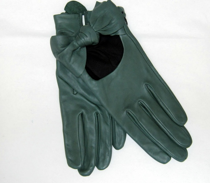 The Misch Boutique Agnelle lambskin gloves being given away for the South Granville Mother's Day Contest are actually turquoise in colour. The previous photo we shared, showed the gloves in dark green. The turquoise is a beautiful colour too! Mom would love these!
