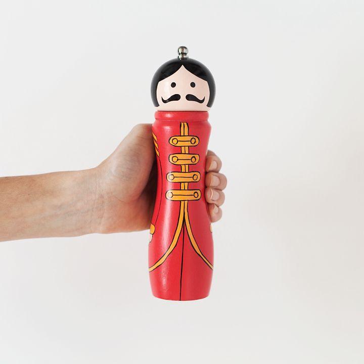 Pimentero - Sgt. Pepper