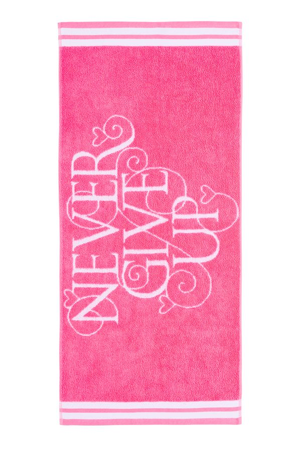 Inspirational Monogrammed Gym towels