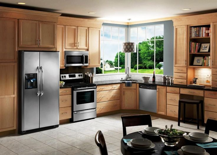 Best Kitchen Appliance Package Deals Http Www On Bankruptcy