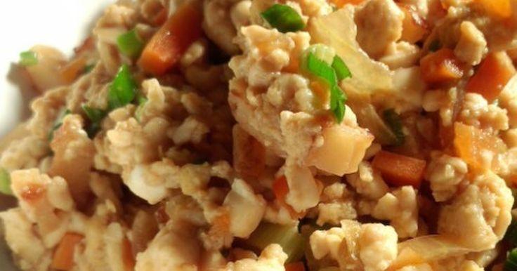 ヘルシーおいしー炒り豆腐♪ お豆腐と野菜で栄養満点!ご飯にのっけてバクバク食べちゃう美味しさです♡ 殿堂入り感謝デス♡