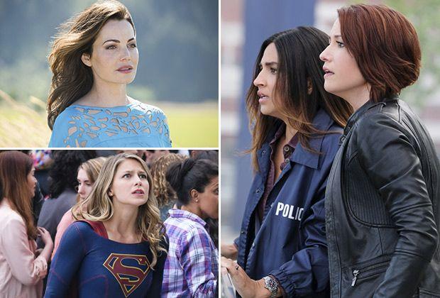 Supergirl Spoilers Season 3