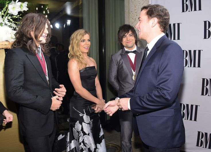 Scotty McCreery Photos: 62nd Annual BMI Country Awards