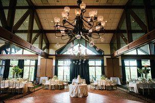 Galena Wedding Venues | Eagle Ridge Resort & Spa | Illinois