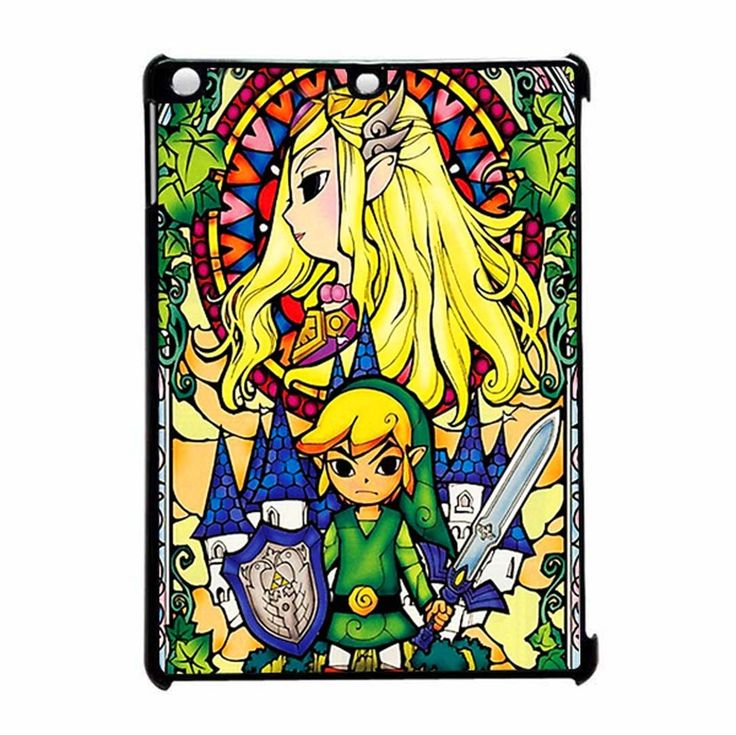 Case Design photo cell phone cases : The Legend Of Zelda iPad Air Case : Ipad Air Case, The Legend Of Zelda ...