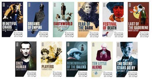 dw-books-50th ann (28 pieces)