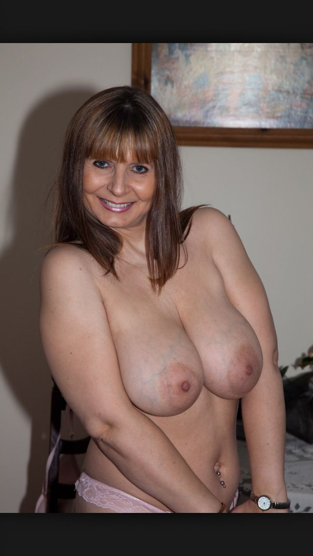 Older English Woman Porn Star 47