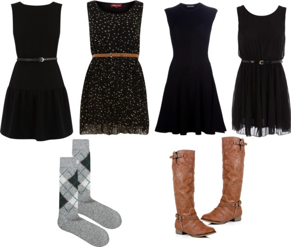 """""""DECA Club competition"""" by abmintchoco on Polyvore"""