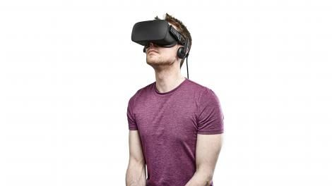 Oculus Rift has arrived in the UK - here's where to try it