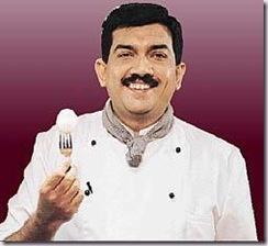 sanjeev kapoor top chef india