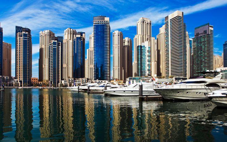 I Dubai venter der hoteller af særdeles høj klasse, fantastisk mad, vidunderlige strande og aktiviteter i uendelighed. www.apollorejser.dk/rejser/asien/de-forenede-arabiske-emirater/dubai