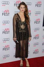 Grace Gummer attending the 'The Homesman' premiere during AFI FEST 2014 http://celebs-life.com/grace-gummer-attending-homesman-premiere-afi-fest-2014/  #gracegummer