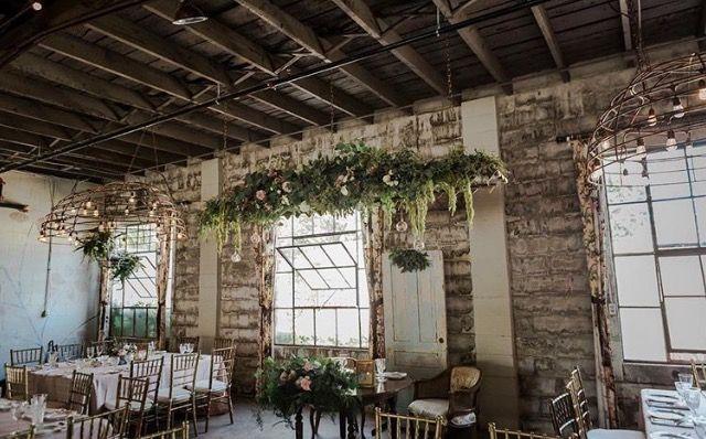 Vintage Industrial Wedding Venue In Southwest Michigan Choice For Chicago Couples Lo Michigan Wedding Venues Industrial Wedding Venues Chicago Wedding Venues