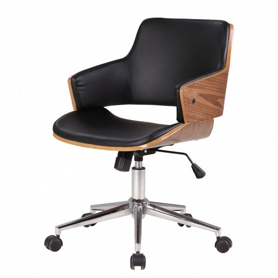 Chaise De Bureau Elzito Acheter Home24 Chaise Bureau Fauteuil De Bureau Confortable Chaise