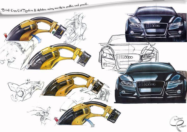 https://www.google.nl/search?q=product design portfolio | Sketches ...