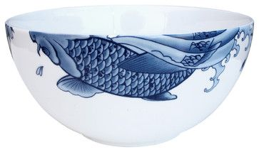 Asian Serveware : Find Serving Trays, Platters, Bowls and Pitchers ...