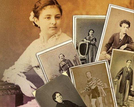 Anaïs Napoleon #photography @Qomomolo (via http://wearebcn.com)