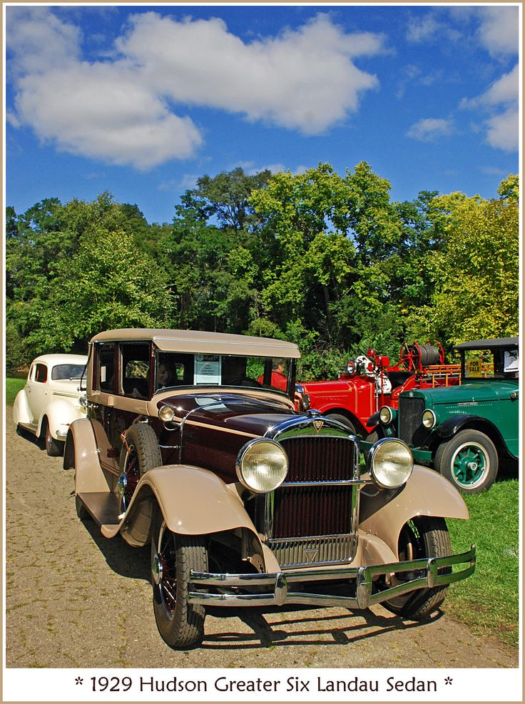 17 best Rare Classic Cars Hudson images on Pinterest | Classic ...