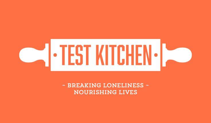 Test Kitchen Logo