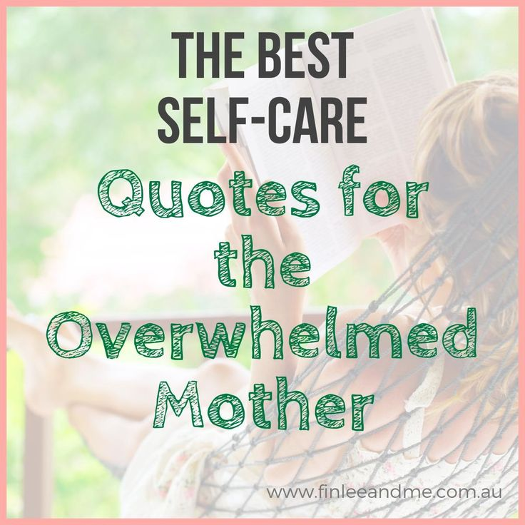 Inspirational Quotes New Moms