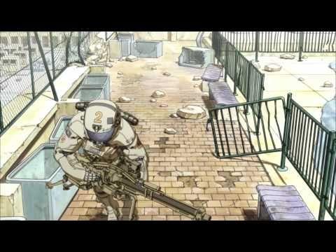 Short Peace - Trailer [VO] - YouTube