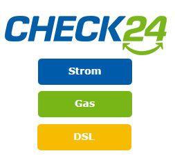 Check24 - Reisen, Hotels, Mietwagen, Strom, Gas und DSL-Tarife im Vergleich.