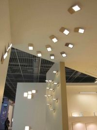 Tunto booth at Light + Building
