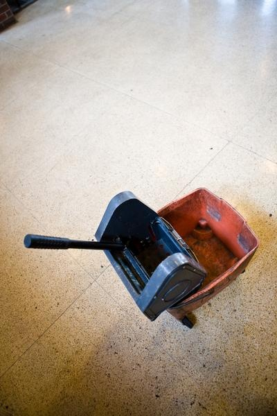How to Bid for Commercial Janitorial Work