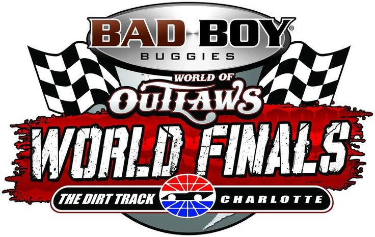 logos of world of outlaws sprints logos | bad boy buggies named