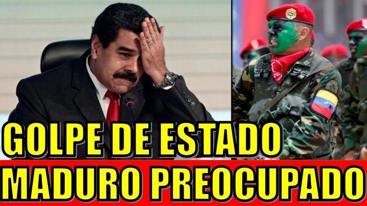 ultima hora VENEZUELA 6 MARZO 2018||MADURO Muestra su Preocupacion por u...