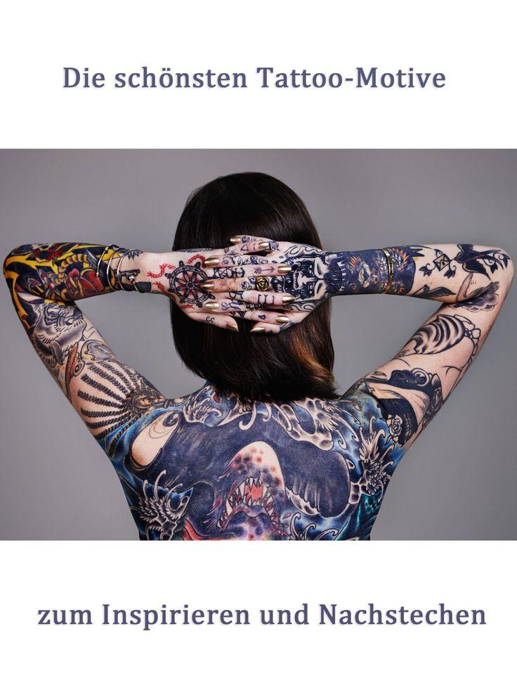 Wer noch nicht so ganz genau weiß, was er sich wohin tätowieren lassen soll, der ist hier richtig. Wir haben über 80 Tattoo-Motive von unterschiedlichsten Tattoo Artists aus aller Welt für euch zusammengesucht. Viel Freude beim Inspirieren lassen!