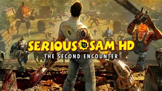 Serious Sam 4 system requirements, Serious Sam 4 Minimum requirements Recommended requirements, can I run Serious Sam 4 on my PC specs? About Serious Sam 4: Serious Sam4is an FPSgame, developed byCroteam. Originally released for Microsoft Windows, Linux Minimum system requirements: OS: Vista SP1 / Windows 7/8 Processor: Core 2 Duo E6600 2.4GHz or AMD Athlon 64 X2 Dual Core 5400+ Memory: 3GB Graphics: GeForce GT 440, ATI/Radeon HD 4830 Hard Drive: 16GB free hard drive space ...