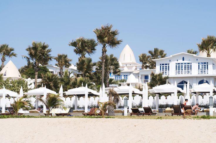 Coco Ocean Resort & Spa | Gambia | Tjäreborg