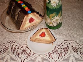 Blog z pomysłami na dom, ogród i kulinaria. Przepisy na domowe ciasta, warzywa, owoce, świąteczne wypieki oraz garść pomysłów na przetwory.