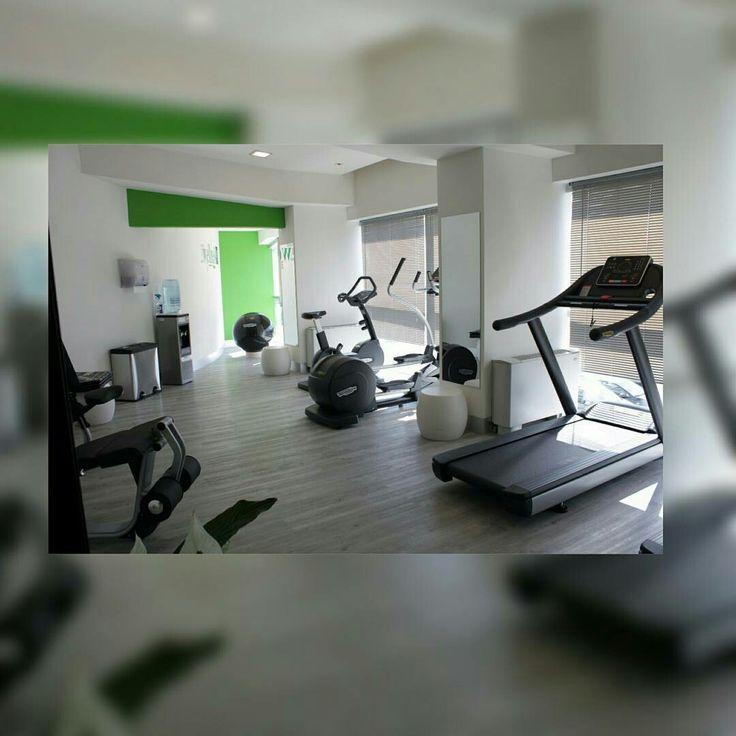 wellness gym palestra hotel roma telax time