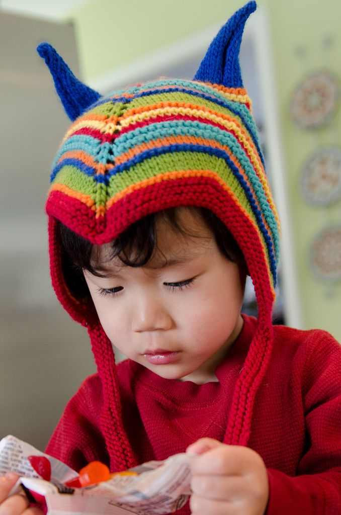 The Hat Mama Knit