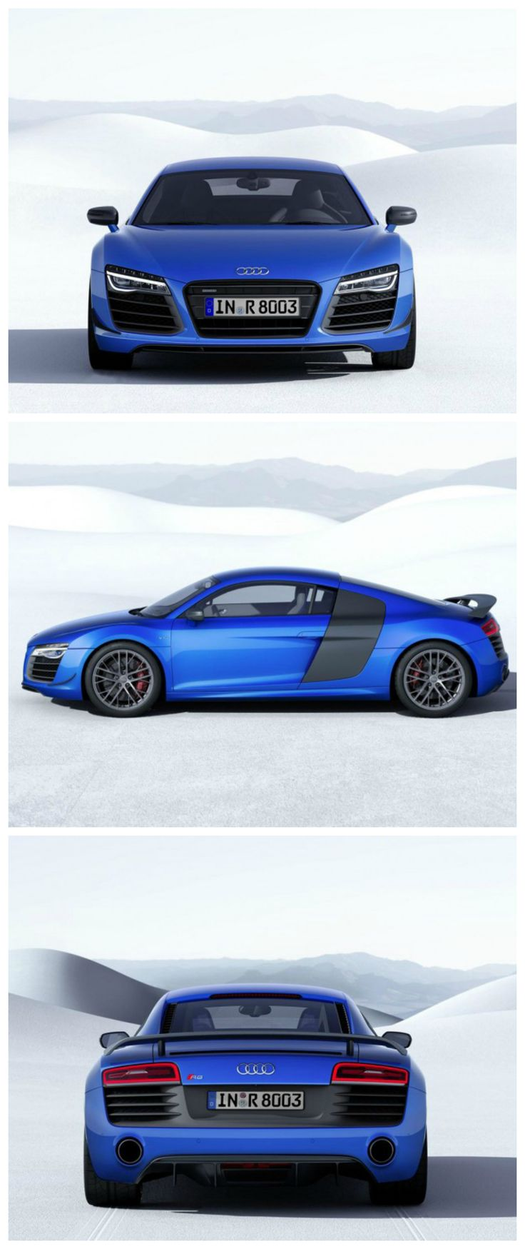 Audi R8 Lmx Lovin Vehicles In Awesome Blue♪ Pinterest
