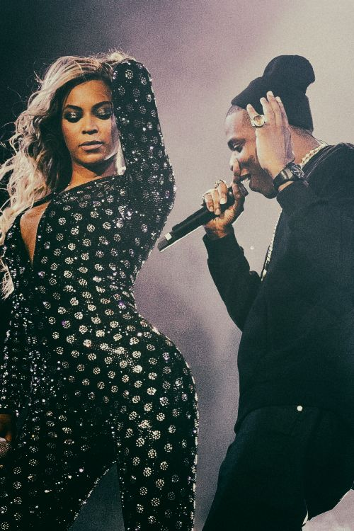 Beyoncé & Jay Mrs Carter Show World Tour O2 Arena London 03.2014